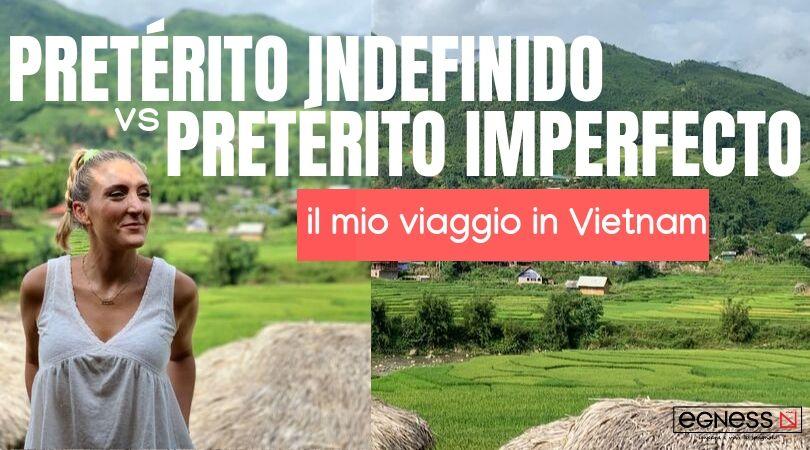 preterito indefinido preterito imperfecto vietnam