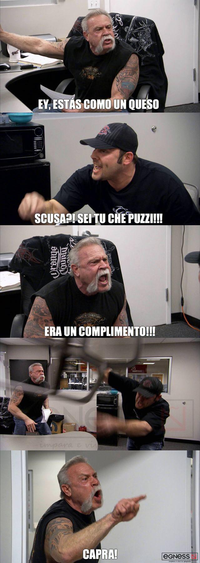 espressioni spagnole
